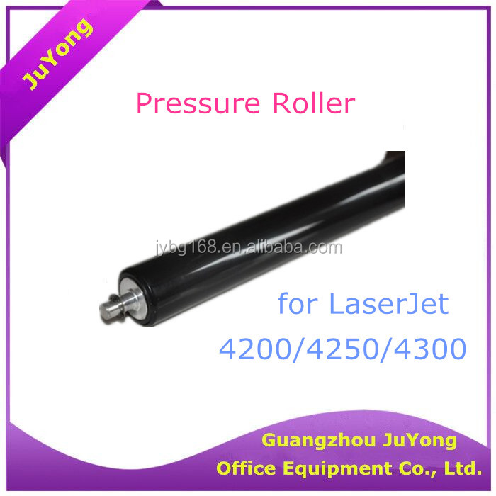 Good Quality Lower Sleeved Roller For HP 4250 Printer Parts Pressure Roller