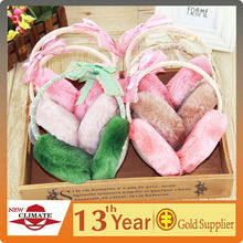2014 fashion ear muffs,girl's cute earmuff