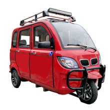 2018 hot sale 250CC taxi motorized tricycle for adults