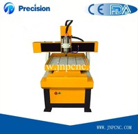 small wood engraving machine 6090 9060 / 3D desktop cnc carving machine