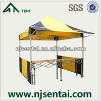 3x3m trade show equipment china factory outdoor exhibition tent