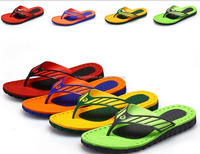 new model men beach sandals with tpr outsole