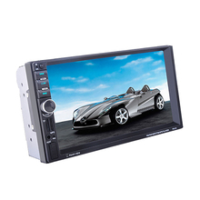 High Quality Cheap Price 2 Din 7 Inch Black Car Mp5 Player For Car Various Models