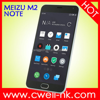 Hot Sale 5.5 Inch FHD Screen 2GB RAM 16GB ROM Octa Core 13.0MP Back Camera 4G LTE Android Smartphone MEIZU M2 Note