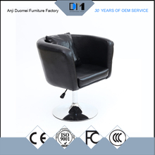 Good Quality Customized Printing Metal Leather barber chair