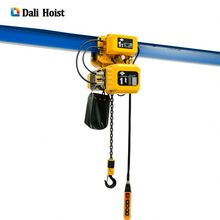 CE Approved PDH Electric Chain Hoist For Lifting Concrete