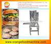 Stainless Steel Meat Patty Making Machine