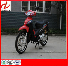 Best Selling 110cc Dongben Cub Motorcycle With Competitive Price