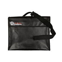 2000F Document Holder Waterproof Bags Large Fireproof Bag
