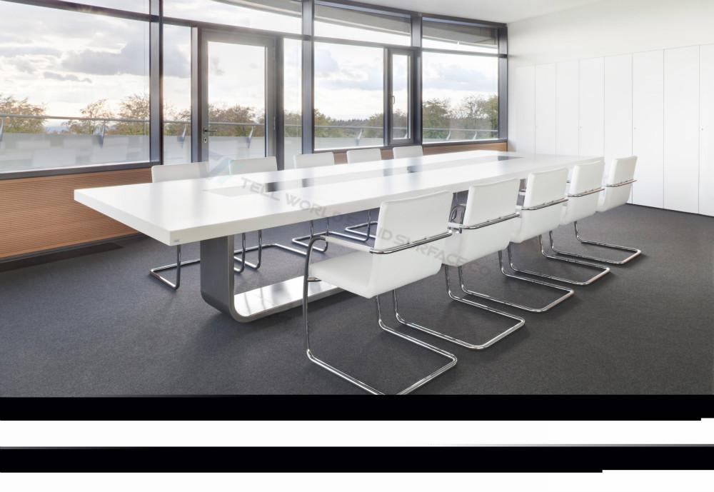 Name Brand Designer Conference Tables Office Furniture Conference - 12 person conference table