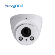 Dahua cctv products 3MP motorized lens IPC-HDW2320R-ZS ip camera