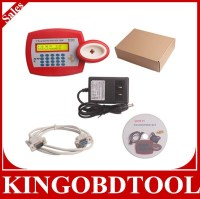 AD90 AD90P+Transponder Key Duplicator Plus Reading (duplication) of fixed code transponders key programming tool,ad 90