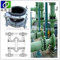 exhaust bellows rubber expansion joints manufacturer