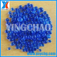 Color Changeable Silica Gel for Desiccant