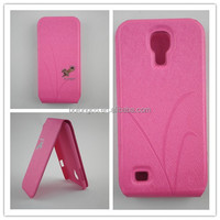 for samsung galaxy s4 mini i9109 case vertical leather case back cover case cover