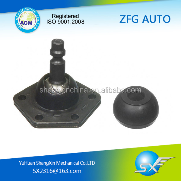 plastic ball and socket joint k8478