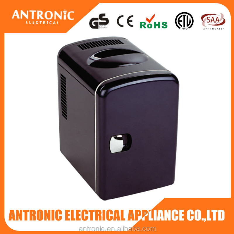 Antronic ATC-004 camping picnic car travel fridge freezer dc 12v car portable fridge freezer refrigerator