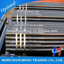 "Trade Assurance Supplier 2"" schedule 40 natural gas steel pipe"