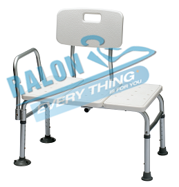 Bathroom Shower Chair/Bench for elderly and disabled