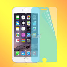2017 New Premium TPU PET Material Screen Protector, Trade Assurance Clear Front Screen Protector For Iphone 7>