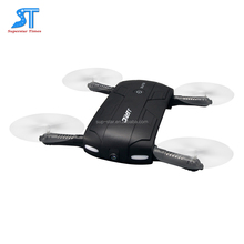 2017 New Product New Desigh JJR/C H37 Elfie 6-axis Gyro Drone WiFi Control Mini Foldable Quadcopter Toy