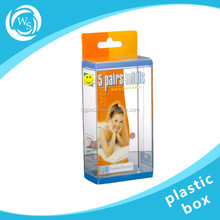 pp waterproof tarpaulin packed in plastic bag