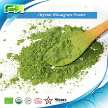 Superfood Certified Organic Wheatgrass Powder