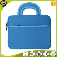 Newest high quality neoprene laptop tablet sleeve