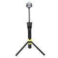 LED Energy-saving work light stand 5JG-RLS829 portable rechargeable floodlights