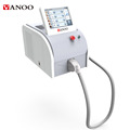 Diode laser 808nm portable depilation beauty machine fromvanoo laser