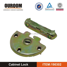 High Technology Durable Factory Kitchen Cabinet Lock