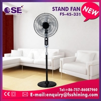 Best selling products18 inch pedestal fan with 4 speed control