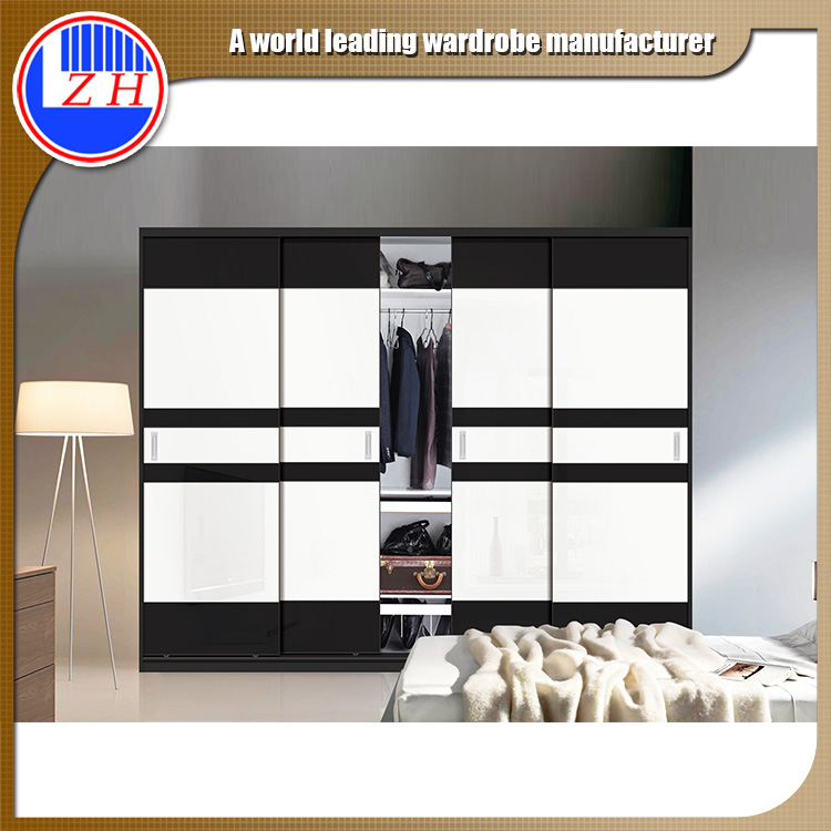 china manufacturer furniture wardrobe cabinet designs for small bedroom