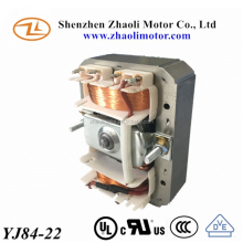 Kitchen hood fan motors YJ84 cooker hood motor