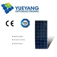 solar panel 250W poly for home solar system 3kw