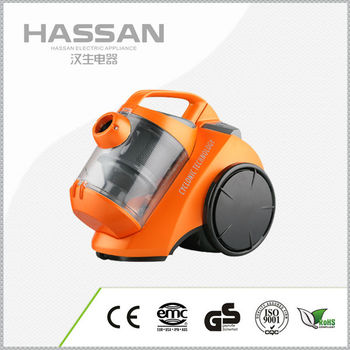HASSAN HS-305 Cyclone vacuum cleaner