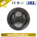 7 inch led driving light 70W led headlight for jeep wrangler with DOT approved