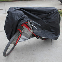 Best prices latest low price PVC with PP cotton custom bicycle cover