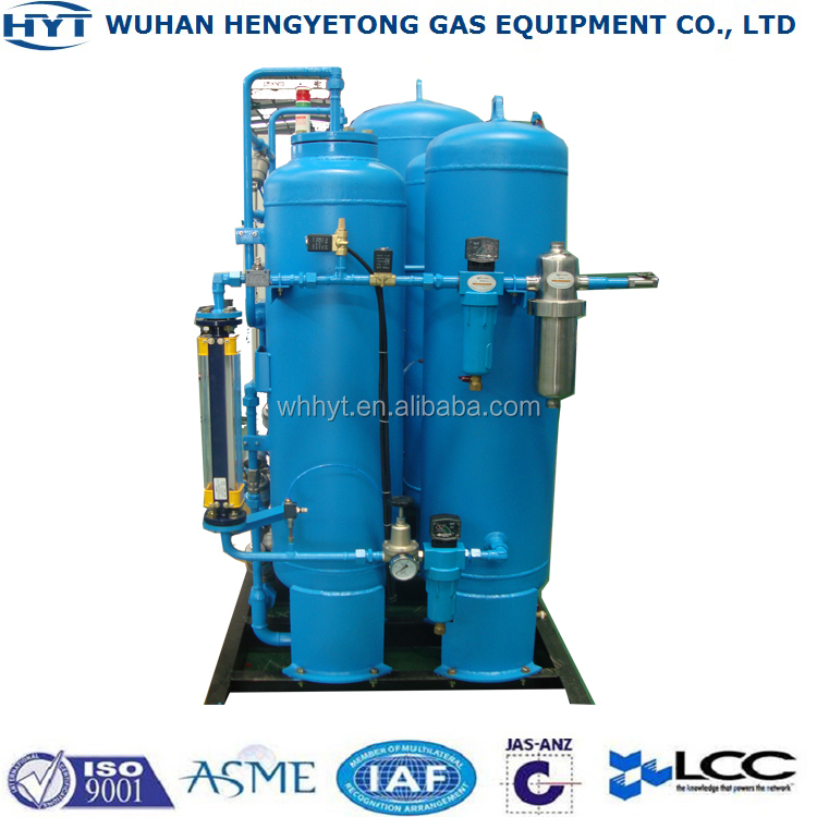 PSA Oxygen Production O2 Generator