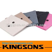 Newest fashion smart cover, case for new ipad