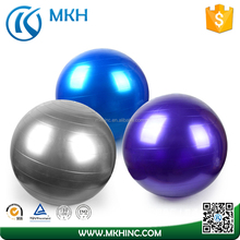 Colorful pvc light ball with inflator pump