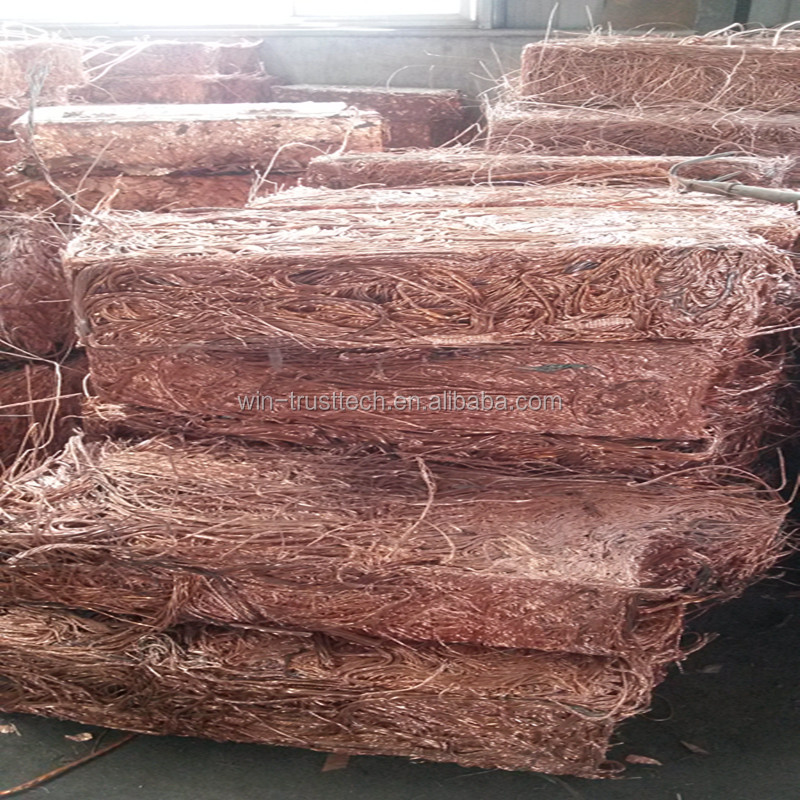 best price copper wire scrap 99.99%