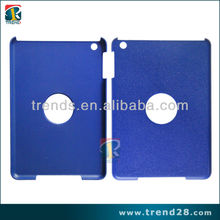 2013 new clear pc case for ipad mini case