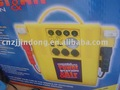 4 in 1 12v car jumpstart ce/rohs 17AH battery