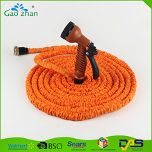 25ft, 50ft, 75ft x 100FT Flexible adjustable expandable bungee garden hose