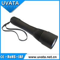 flashing mobile ring UV light