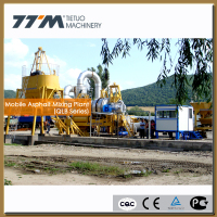 80t/h bitumen plant, asphalt mix plant,asphalt equipment