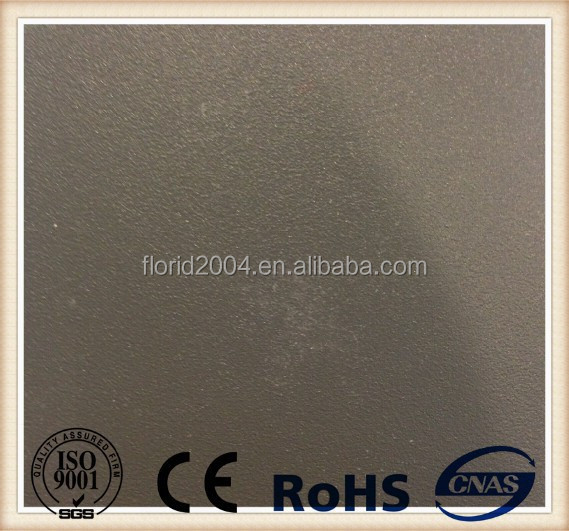 ROHS IKEA Certifiled Hybrid powder coating powder