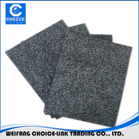 Composite mat reinforced 20m/roll SBS waterproof asphalt membrane for roof