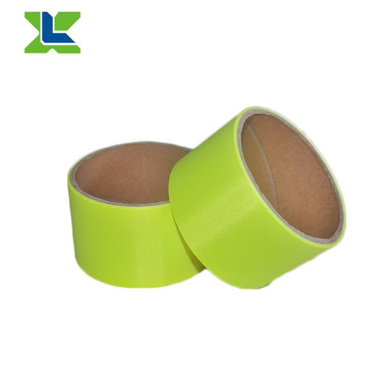 high reflective colorized T/C tape